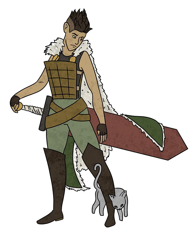 Morgan-Ranger