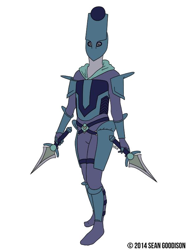 1217-Pharoah
