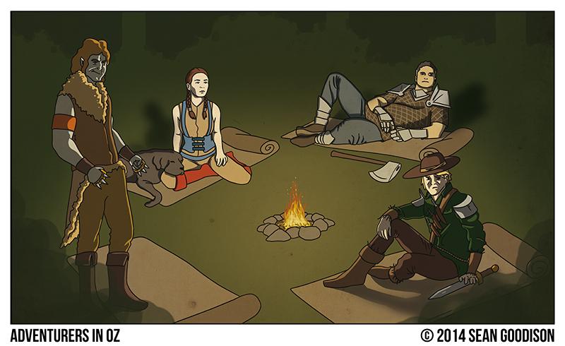 1230-AdventuresInOZ