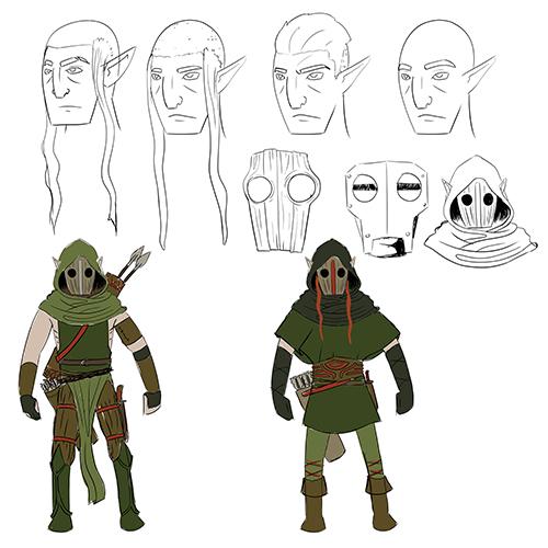 0829-Kelthael-sketches