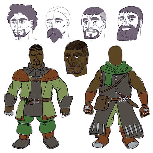 1010-koldren-dwarfrogue-sketches