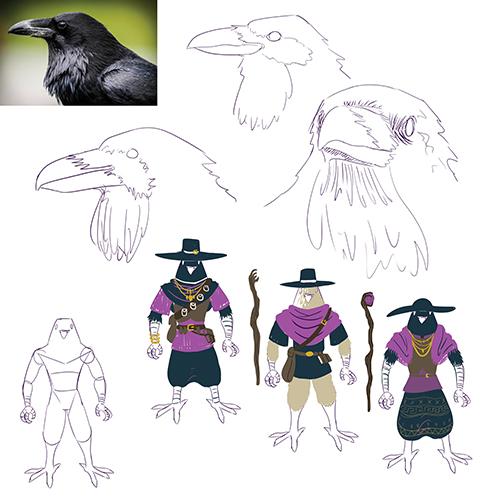 1212-rats-kenkuwarlock-sketches